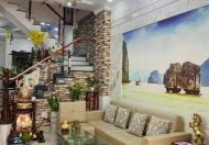 Nhà Xinh - Huỳnh Tấn Phát - Nhà Bè 75m2 dưới 5tỷ