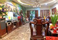 Bán Nhà Khu Phân Lô Tây Trà, Hoàng Mai, 130m*5T*MT6m, 21 tỷ, Lô Góc, Kinh Doanh, VIEW Hồ.LH:0397194848