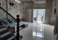 Bán Nhà Tặng full nội thất - Huỳnh Tấn Phát - Nhà Bè dưới 5tỷ 72m2