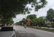 Bán nhà 2 tầng mặt Phố Quang Trung, Phường Đông Vệ 107.3m2, mặt tiền 5.8m, gần ngã tư Voi giá tốt