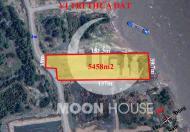 5458m2 vem sông phường Long Phước Thành Phố Thủ Đức LH: 0907016378 Mr.Thông