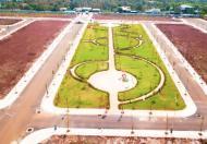 KĐT hiện đại bậc nhất Ban Mê Thuột - đất nền sổ đỏ kđt Ân Phú - chỉ từ 2 tỷ/nền