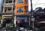 Khách sạn Galaxy  trung tâm TT Sapa giá cắt lỗ mùa covid.