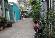 Bán nhà kiệt Phạm Ngọc Mậu, Phường An Khê, Quận Thanh Khê. DT: 74 m2 giá: 2,15 tỷ