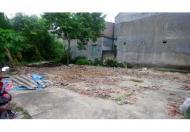 Chính chủ cần bán 2 lô đất liền kề huyện Yên Phong, tỉnh Bắc Ninh