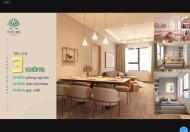 Ra mắt căn hộ Phong cách nhật thứ 2 Tại Thành Phố đà nẵng