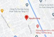Bán nhà kiệt Nguyễn Đăng, Phường An Khê, Quận Thanh Khê. DT: 61 m2 giá: 1,75 tỷ