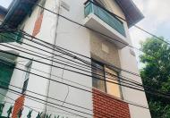 Bán  Nhà,Gần  quán Gánh  thường tín, 50/60m2 3T MT4 Gía 1.4 tỷ.