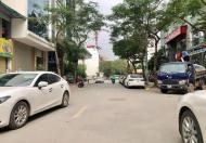 Bán ĐẤT mặt phố KD ,KIM GIANG, nở hậu, 105m2, 15.5 tỷ.