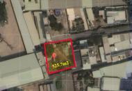525m2 đất hẻm đường Đình Phong Phú Tăng Nhơn Phú B full thổ cư