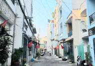 Bán Nhà HXH 3 Tầng Ngang 6m, Khu Vip Dân trí gần ngã 4 Tân Sơn Nhì Q Tân Phú ( 90m2)