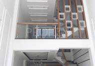 Bán nhà đẹp, xây kiên cố, hẻm xe tải phường Long Trường quận 9