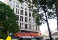 Bán gấp MT Pasteur, phường 6, Quận 3, DT: 7 x 19m, 4 tầng, vỉa hè 5m, 0812159027.