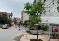Bán nhà 2 tầng vị trí đắc địa tại Lãm Làng- Vân Dương- TP Bắc Nin