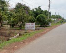 Tình hình giá bán đất huyện Long Thành leo thang chóng mặt là do đâu?