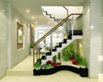 Cách xác định hướng đặt cầu thang trong nhà mang tài lộc cho gia chủ?