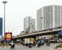"""Tìm hiểu nguyên nhân thị trường mua bán nhà quận Thanh Xuân luôn """"nhộn nhịp""""?"""
