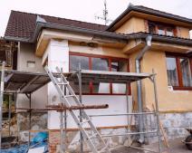 Nhà có tang bao lâu mới được xây nhà?