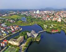 Bất ngờ với thị trường đất nền dự án Vĩnh Yên trong 2020