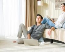 Thuê nhà ở ưng ý, cần những yếu tố nào?