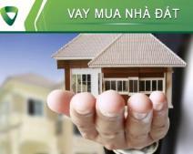 Sở hữu nhà riêng với gói vay mua nhà trả góp Vietcombank